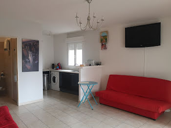 studio à Beziers (34)