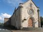 photo de Eglise de St Vincent sur Graon (Saint Vincent)
