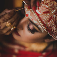 Wedding photographer Chandni Dua (ChandniDua). Photo of 09.08.2016