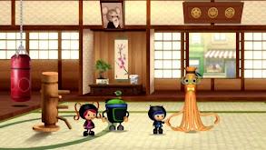 Umi Ninjas thumbnail