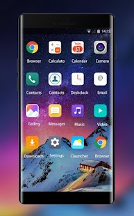 Theme for LG K8 (2017) HD - náhled