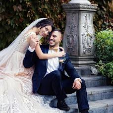 Wedding photographer Zhanna Samuylova (Lesta). Photo of 04.01.2018
