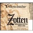 Logo of Weyerbacher Zotten