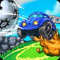 Motorball icon