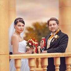 Φωτογράφος γάμων Artem Lebedinskiy (ArtSoft). Φωτογραφία: 24.04.2016