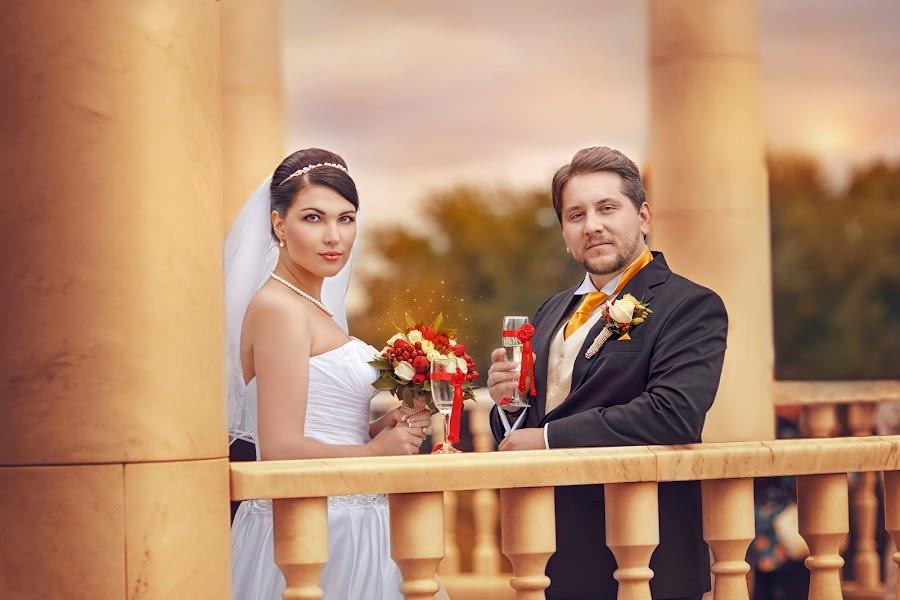 Wedding photographer Artem Lebedinskiy (ArtSoft). Photo of 24.04.2016