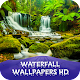 WaterFall Wallpaper HD APK