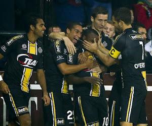 "Patosi: ""Nous pouvons gagner à Anderlecht"""