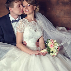 Wedding photographer Irina Lavrenteva (lavrenphoto). Photo of 17.05.2015