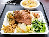 蕭家傳統小吃