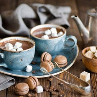 Hot Chocolate in French Recipe