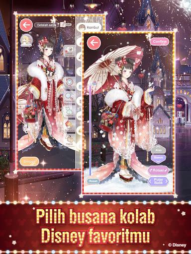 Love Nikki - Dress Up Fantasy Tunjukkan Gayamu 3.4.1 screenshots 16