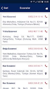 Ordu Büyükşehir Belediyesi - náhled