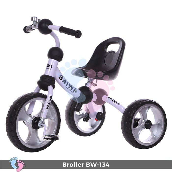 Xe đạp ba bánh Broller XD3-134 7