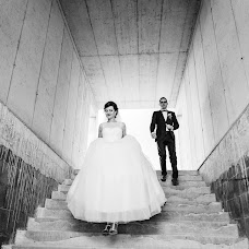 Wedding photographer Lucia Kerida (keridafoto). Photo of 25.10.2018