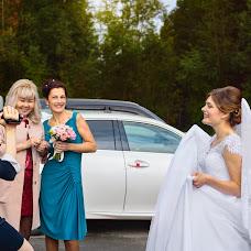 Wedding photographer Sergey Andreev (AndreevSergey). Photo of 13.04.2016