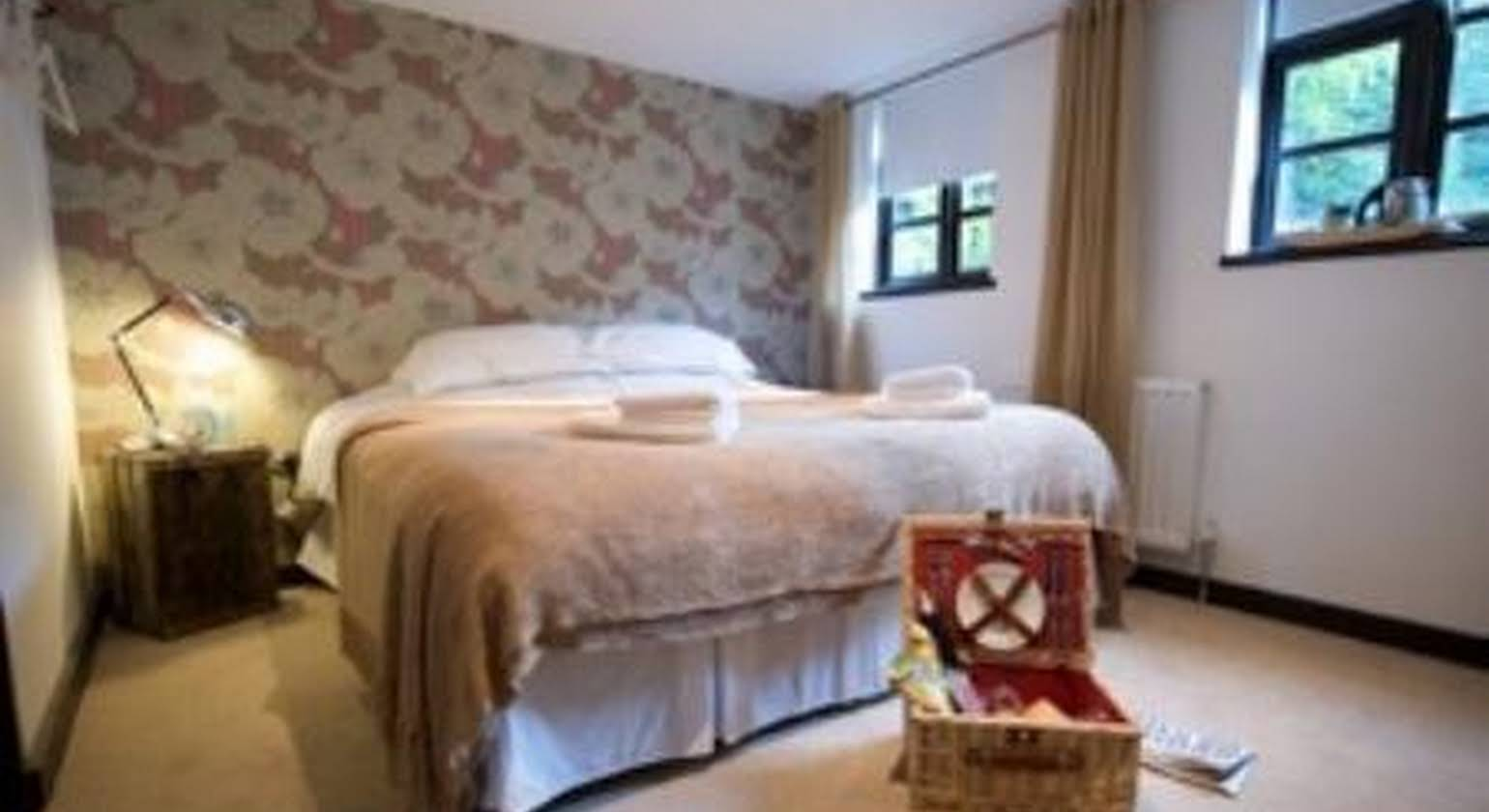 The Wiremill Sleep Boutique