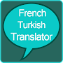 French to Turkish Translator APK icon