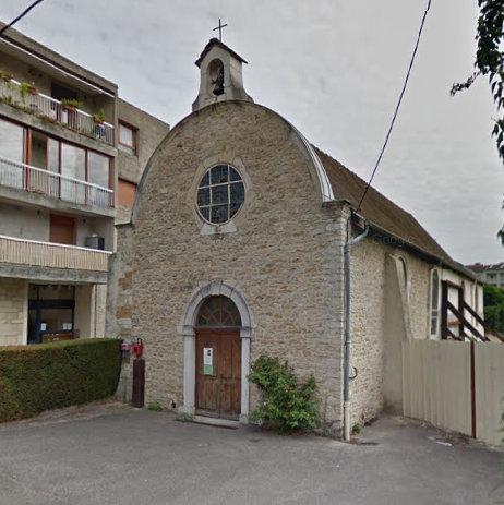 photo de Chapelle Saint Antoine