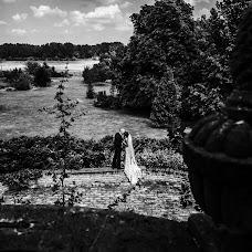 Wedding photographer Gábor Badics (badics). Photo of 26.10.2018