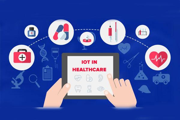 Các ứng dụng theo dõi tình trạng của bệnh nhân