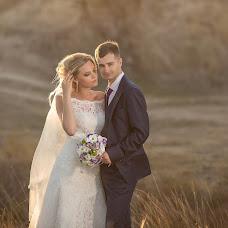 Wedding photographer Olga Selezneva (olgastihiya). Photo of 13.03.2018
