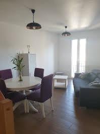 Appartement 3 pièces 50,84 m2