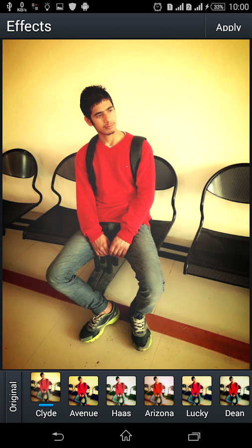 Photo Framia