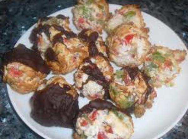 Cherry-coconut Cookies Recipe