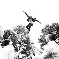 Wedding photographer Evgeniya Rossinskaya (EvgeniyaRoss). Photo of 11.09.2015