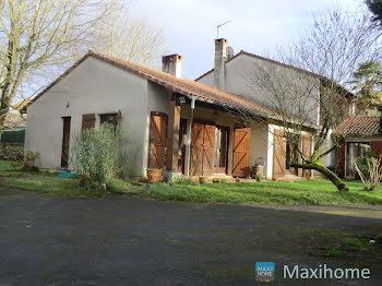 maison à Miramont-de-Comminges (31)