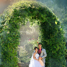 Wedding photographer Aleksandr Osadchuk (shandor). Photo of 19.06.2015