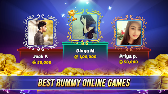 Indian Online Rummy App Latest Version  Download For Android 8
