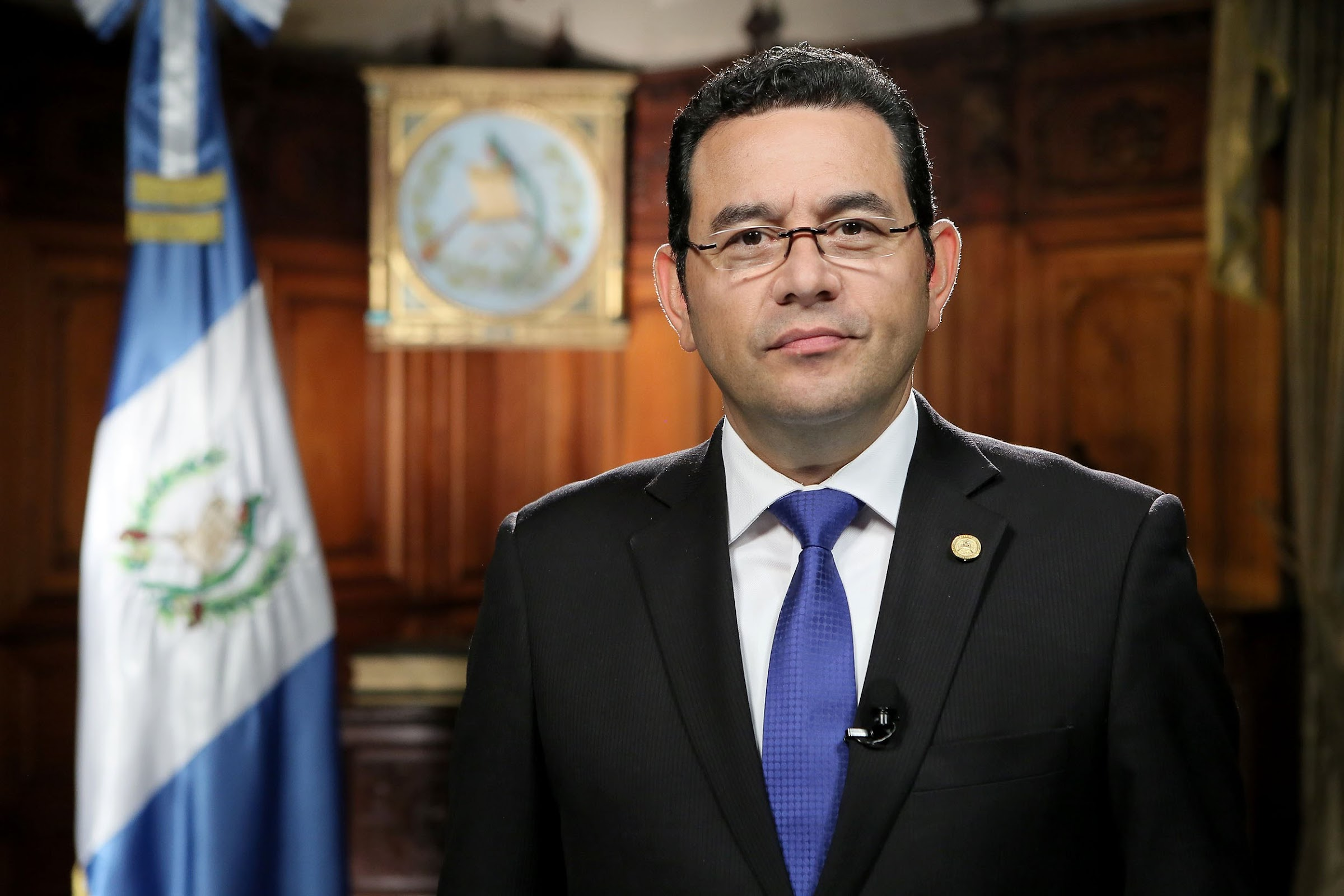 Why Guatemala is officially asking U.S. to accept migrants