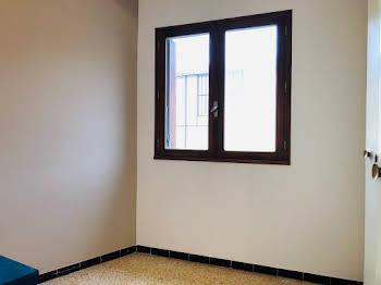 Appartement 3 pièces 46,56 m2