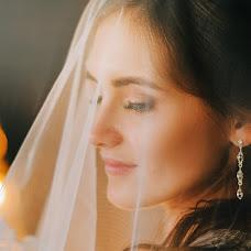 Wedding photographer Marya Poletaeva (poletaem). Photo of 12.12.2017