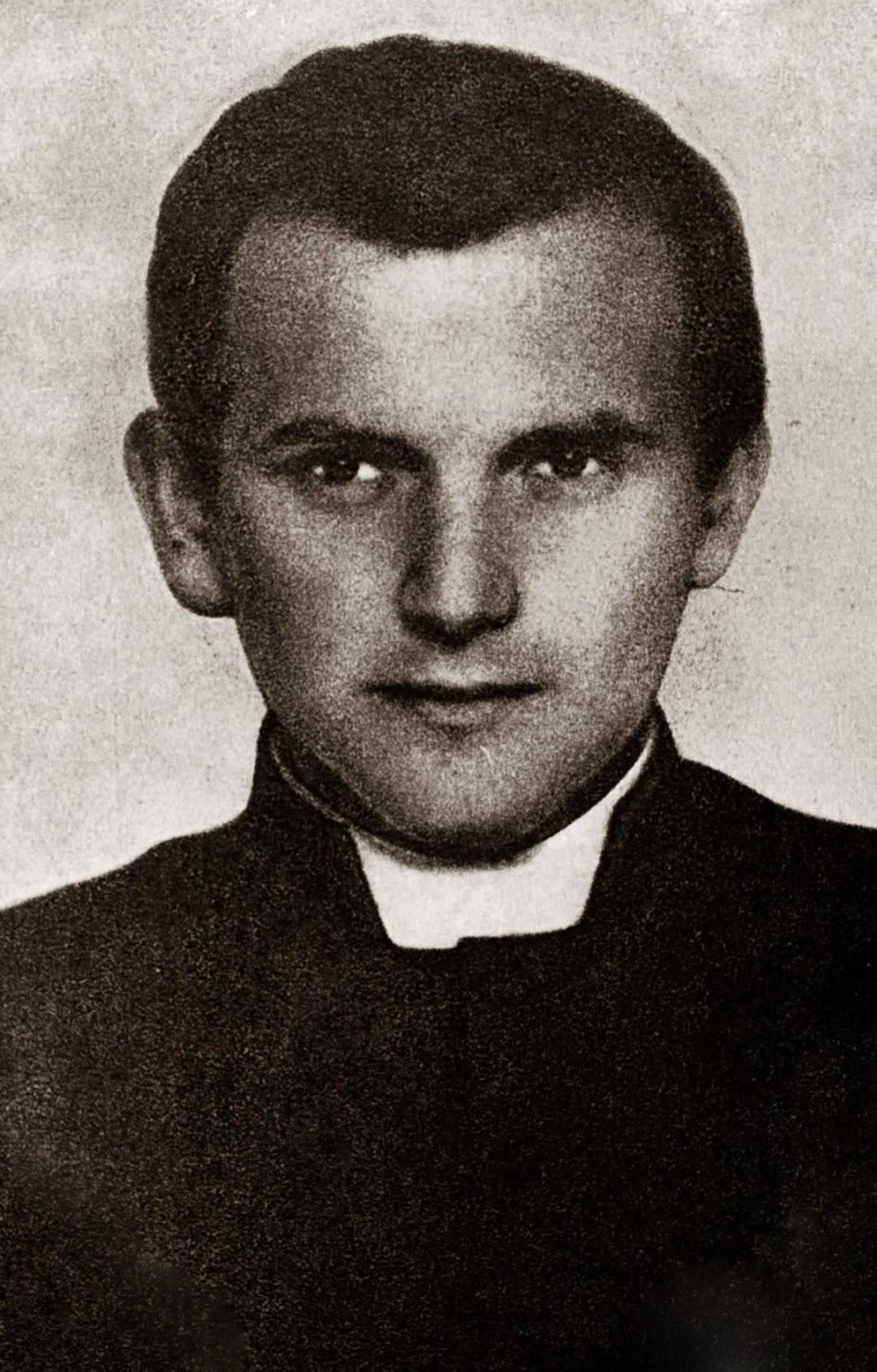Thánh Gioan Phaolo II, những hình ảnh bạn chưa từng thấy trước đây