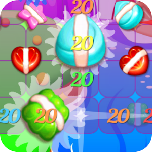 Jelly Crush Candy for PC and MAC