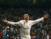 Ronaldo de nieuwste klant in de ziekenboeg van Real?