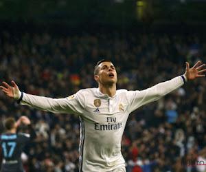 Real struikelt niet, maar twijfels om Ronaldo