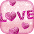 Glitter Love Wallpaper file APK for Gaming PC/PS3/PS4 Smart TV