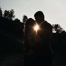 Wedding photographer Yana Krutko (YanaKrutko18). Photo of 20.07.2018