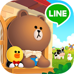 LINE BROWN FARM 3.0.5