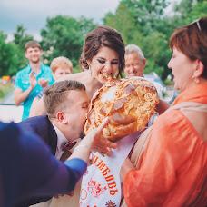 Wedding photographer Marina Capova (Marisha21). Photo of 25.08.2016