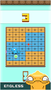 K-Meleon Tiles- screenshot thumbnail