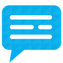 Messaging SMS icon