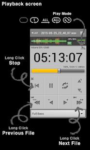 All That Recorder Lite- screenshot thumbnail