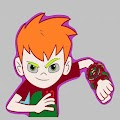 BEN 10 Without Internet Apk