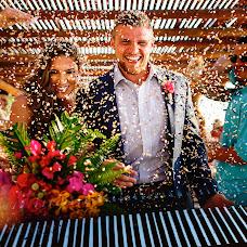 Wedding photographer Eder Acevedo (eawedphoto). Photo of 02.07.2017