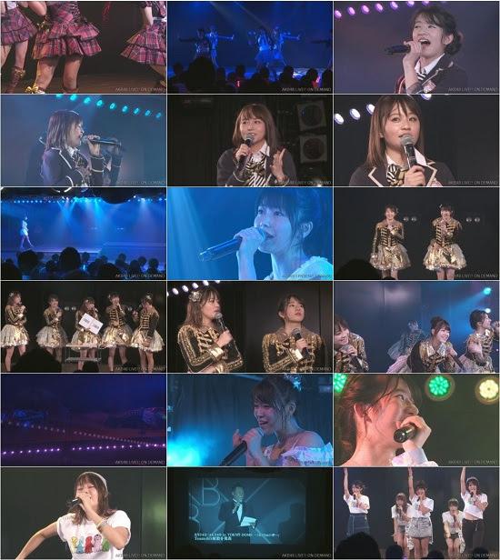 (LIVE)(720p) AKB48 9期生公演 ~2年後また逢おう!~ Live 720p 171102